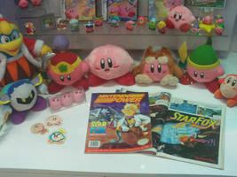 Nintendo World 64 by MarioSimpson1