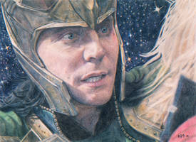 Loki-Sentiment by Nislande