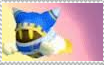 Magolor Stamp! by ThePinkPie