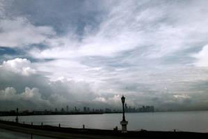 Daydreamer City 1 by Lilithhc