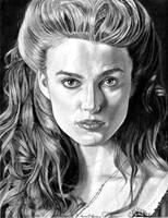 Elizabeth Swann 4 by khinson