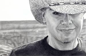 Peter Furler 8-2010 by khinson