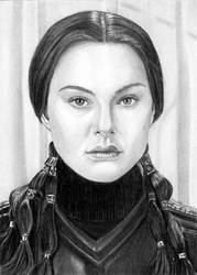 Reflections of Padme: Pilot 5/3/2018 by khinson
