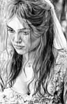 Elizabeth Swann by khinson