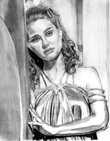 Padme Pearls by khinson