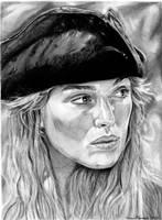 Elizabeth Swann 2 by khinson