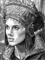 Elizabeth Swann 3 by khinson