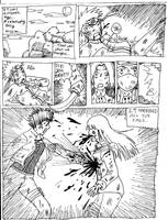 Undying Love pg. 1 by shock777