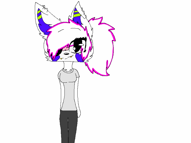 Draw Your Oc 16 What Im Wearing Right Now By Alice765 On Deviantart