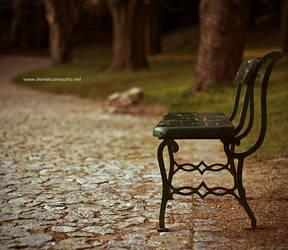souvenir of sadness by dcamacho