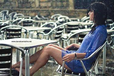 The Universal Rain by dcamacho