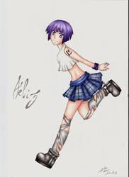 Aeliz by Lexou-chan