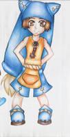 Wakfu Yugo ::detail:: by Lexou-chan