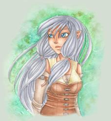 Wind by Lexou-chan