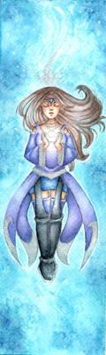 Magic source by Lexou-chan