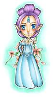 Queen Maden by Lexou-chan