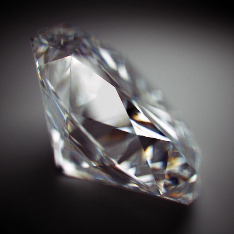 Diamond by Lavoi