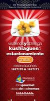 Restaurant Magazine Ad 2 by paitobucio
