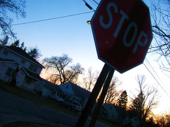 stop. by leveling