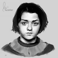 valar morghulis by Iuciefer