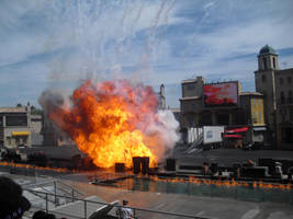 Explosion 2 by wafreeSTOCK