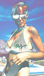 KT Comix Rockstar v1 by X