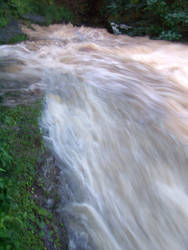 The Flood of Cascadilla v5 by X