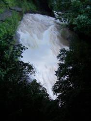 The Flood of Cascadilla v6 by X