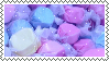 Pastel candy | stamp by Astronaut-Bixy