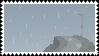 Rainy hill | stamp by Astronaut-Bixy