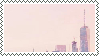 City at sunset | stamp by Astronaut-Bixy