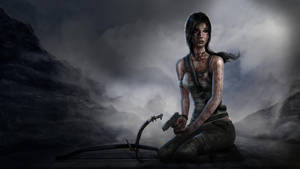 Lara Croft2 by RottweilerRage