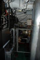 Radio Room by DocMallard