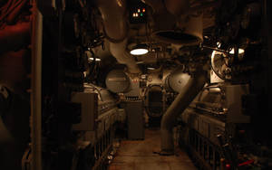 After Engine Room by DocMallard