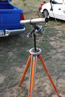 Plumbers telescope by DocMallard