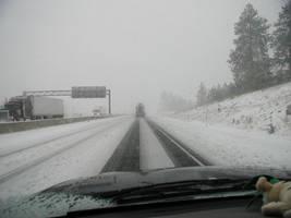 Bad weather by DocMallard