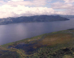 Lake Yajoa by DocMallard