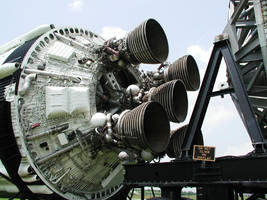 Saturn Five-3 by DocMallard