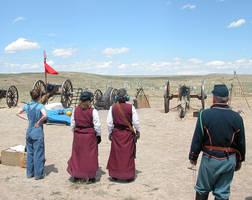 Cannon Shoot 3 by DocMallard