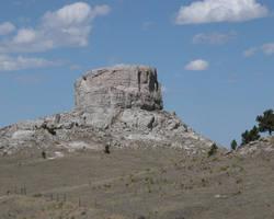 Hat Rock by DocMallard
