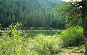 Pamelia Lake by DocMallard