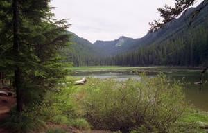 Pamelia Lake 2 by DocMallard