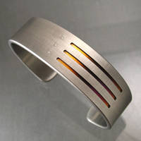Aerosmith Cuff No. 1 by Spexton