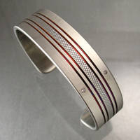 Aerosmith Cuff No. 2 by Spexton
