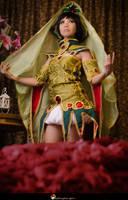 Methuselah's Queen by seseostara