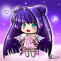 -:Kanna:- by moonlight-lust