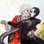 Waltz of Death by Sildesalaten
