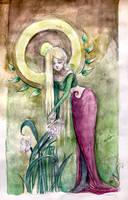 Cornelia by Sildesalaten