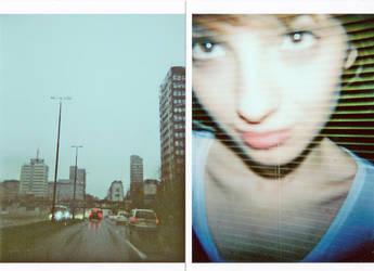 rainy day by Vladm