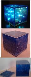 Tesseract Prop Build by Raicheru13